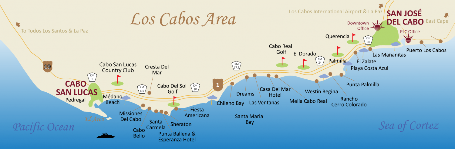Real Estate Cabo San Lucas Homes for Sale Rentals