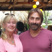 Paul and Rebecca Hrissikopoulos