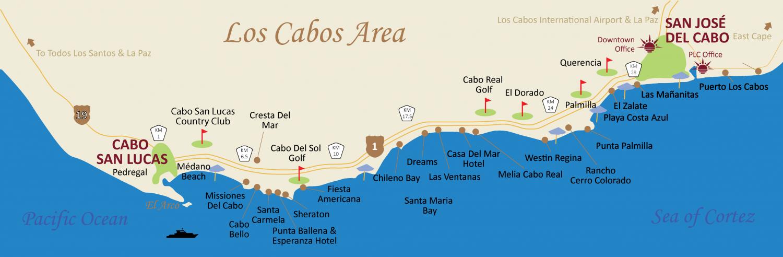 Home Rentals In Cabo San Lucas Mexico