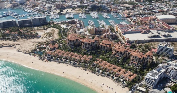Hacienda Beach Club Residences Located In The Heart Of Iconic Downtown Cabo San Lucas And Directly Next To Internationally Acclaimed Igy