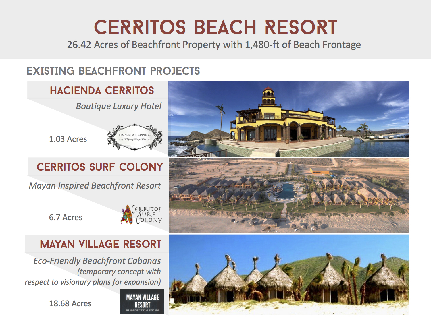 Hacienda Cerritos Dream Homes Of Cabo Real Estate